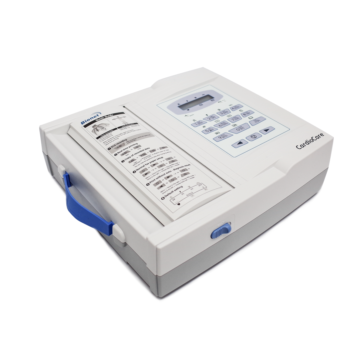 Bionet CardioCare 2000